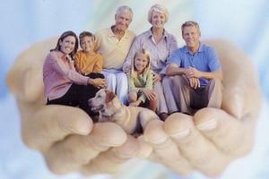 Страхование как признак стабильности