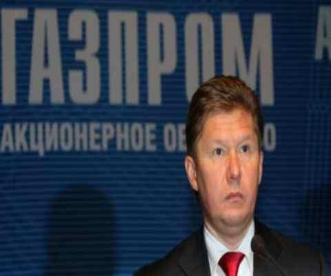 Алексей Миллер заявил: Украина является банкротом