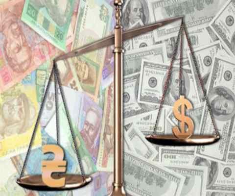 Уже в июле Банки Украины потеряют право на операции с валютой