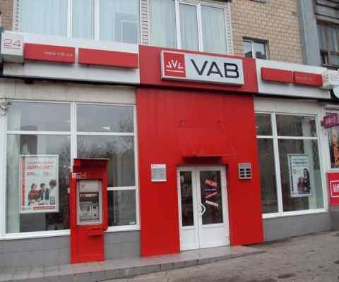 VAB Банк (Всеукраинский акционерный Банк) получил подтверждение рейтингов от Fitch Ratings