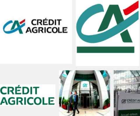 Credit Agricole банк Украины с иностранным капиталом