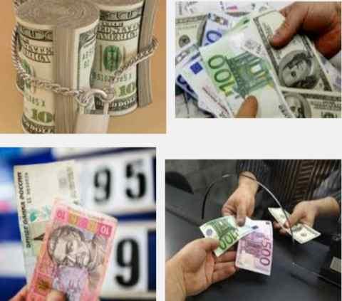 НБУ снова закручивает валютные гайки
