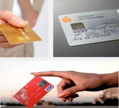 Кредитная карта и ее преимущества